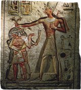 In Ancient Egypt, Canaan revisited without Israel