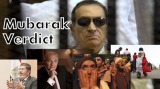 Mubarak's Verdict: A Revolution Back To Square One