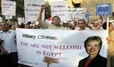 Secretary Clinton: Sleepless in Cairo With Zero Influence
