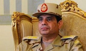 Abdel fattah el Sesi
