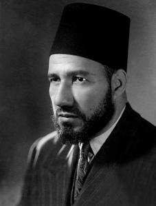 Hassan Al Banna